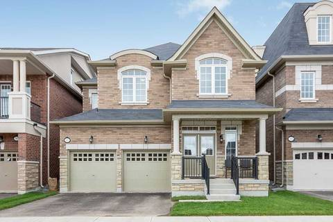 House for sale at 357 Ironside Dr Oakville Ontario - MLS: W4631622