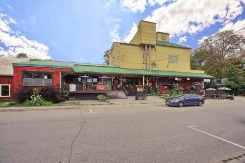 Commercial property for sale at 357 Main St King Ontario - MLS: N4923584