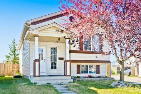 House for sale at 357 Martindale Dr NE Calgary Alberta - MLS: A1033135