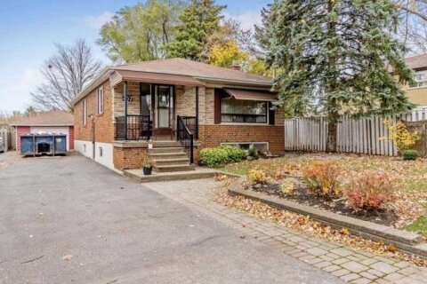 House for rent at 357 Neal Dr Richmond Hill Ontario - MLS: N4972092