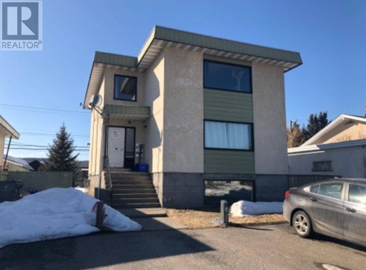 Townhouse for sale at 357 Nicholson St Prince George British Columbia - MLS: R2446831