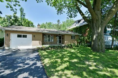 House for sale at 357 Pleasant Park Rd Ottawa Ontario - MLS: 1148177