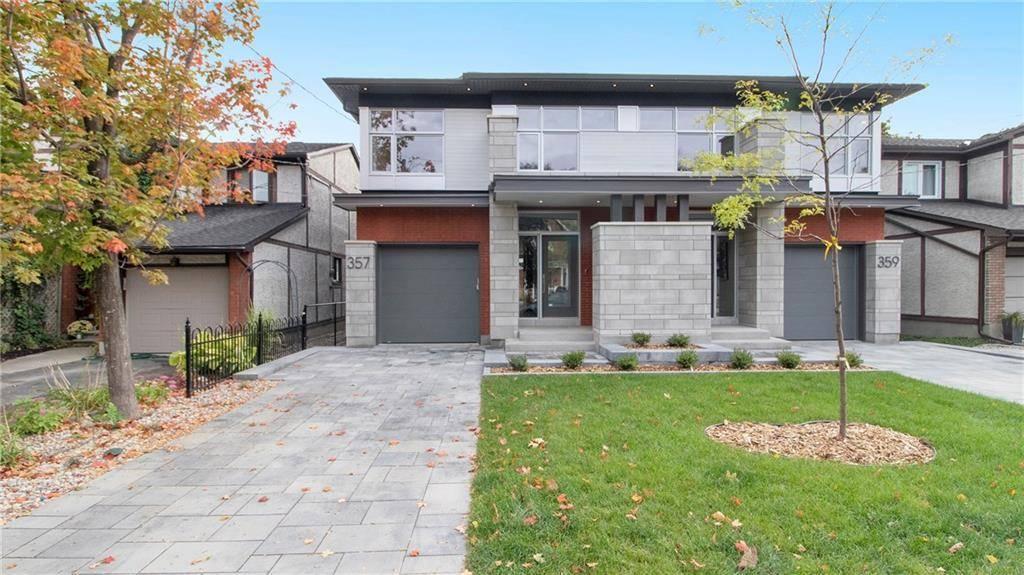 357 Roosevelt Avenue, Ottawa | Image 1