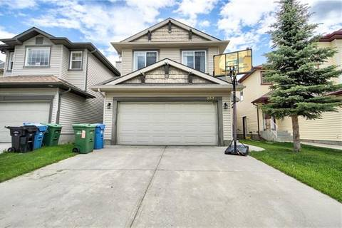 House for sale at 357 Saddlecrest Wy Northeast Calgary Alberta - MLS: C4254131