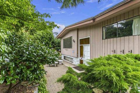 Townhouse for sale at 3572 Douglas Rd Unit 3570-3572 Burnaby British Columbia - MLS: R2386614