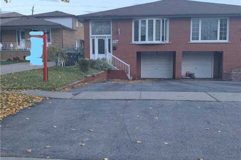 Townhouse for sale at 3570 Laddie Cres Mississauga Ontario - MLS: W4971823