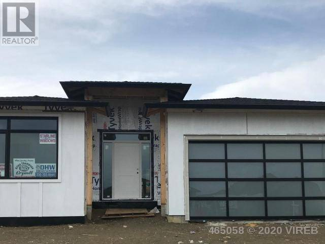 House for sale at 3570 Wisteria Pl Campbell River British Columbia - MLS: 465058