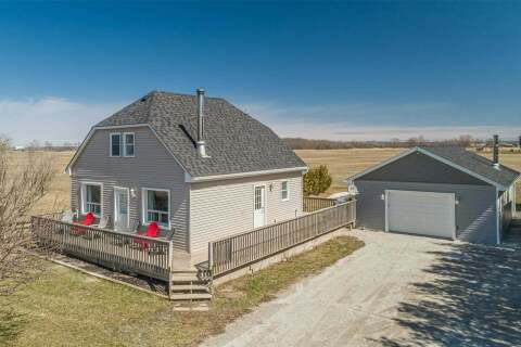 House for sale at 3571 Crossland Rd Springwater Ontario - MLS: S4776415