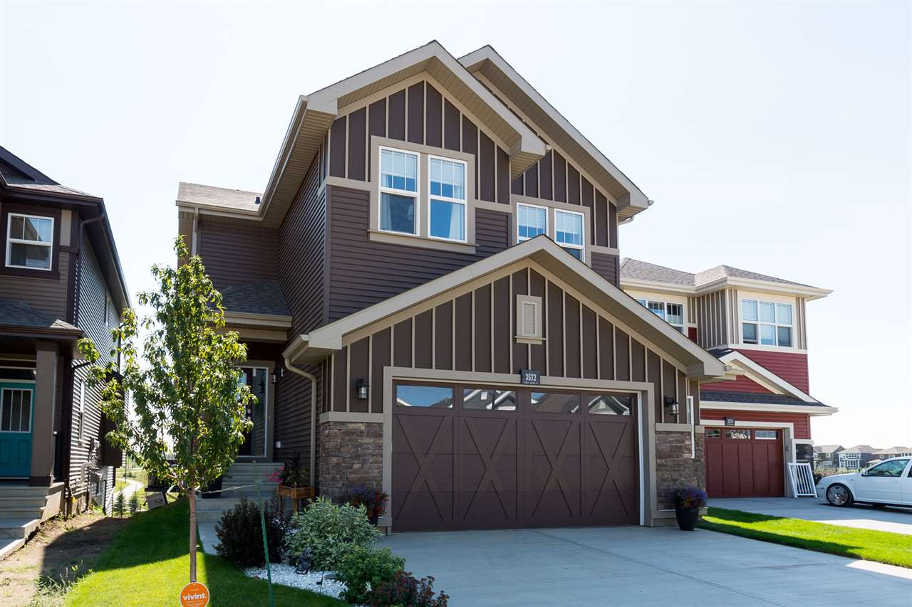 For Sale: 3572 Cherry Landing, Edmonton, AB   4 Bed, 4 Bath House for $724,900. See 29 photos!
