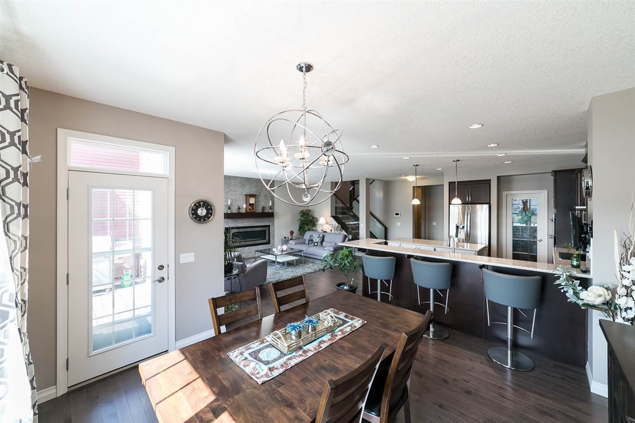 For Sale: 3572 Cherry Landing, Edmonton, AB | 4 Bed, 3 Bath House for $699,900. See 30 photos!