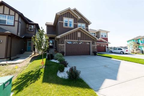 House for sale at 3572 Cherry Landng Sw Edmonton Alberta - MLS: E4160234