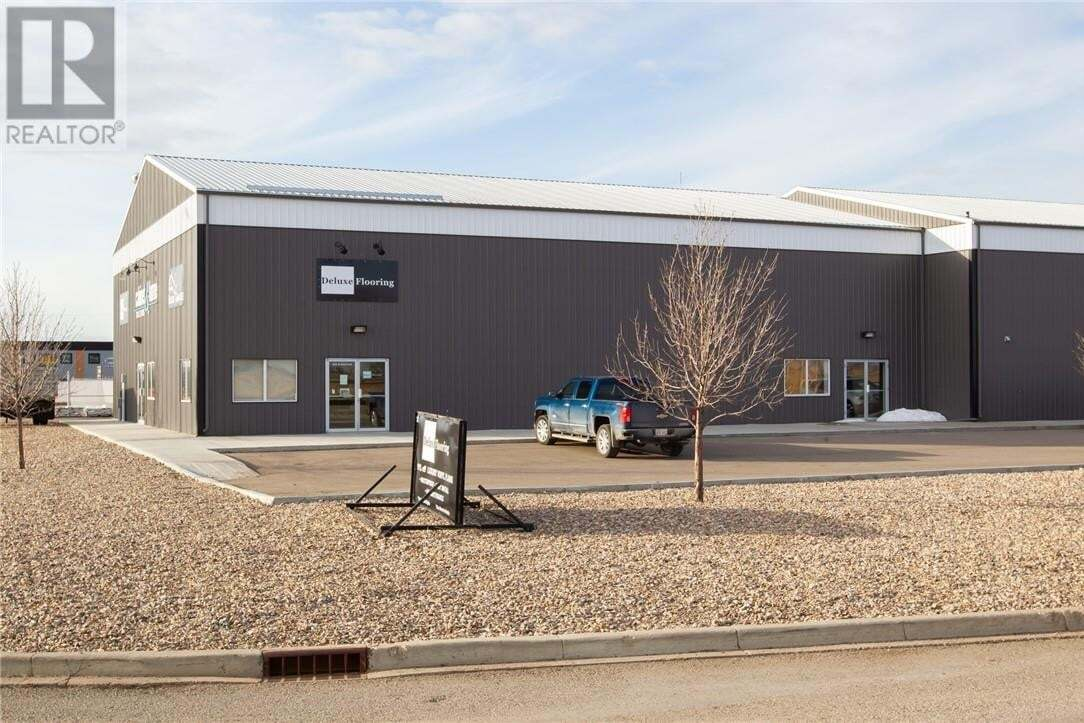 Commercial property for lease at 3573 30 Ave North Lethbridge Alberta - MLS: ld0183932