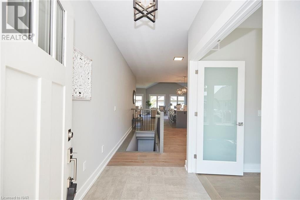 Townhouse for sale at 3573 Dominion Rd Ridgeway Ontario - MLS: 40040892