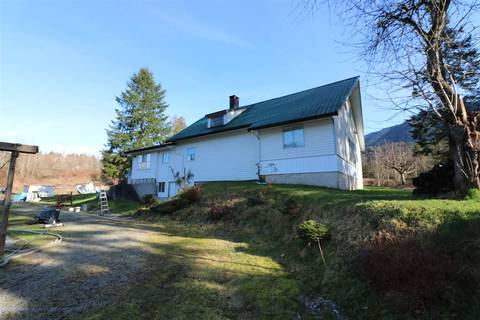 House for sale at 35745 Durieu Rd Mission British Columbia - MLS: R2428770