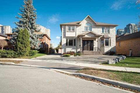 House for sale at 3575 Joan Dr Mississauga Ontario - MLS: W4978285