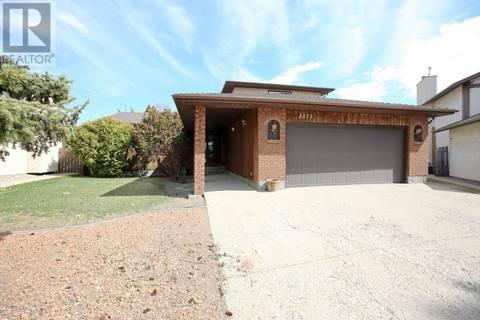 House for sale at 3575 Pederson Cres Regina Saskatchewan - MLS: SK768203