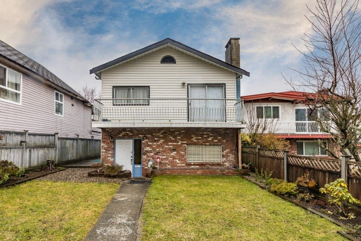 For Sale: 3576 East 29th Avenue, Vancouver, BC | 4 Bed, 2 Bath House for $3,200,000. See 9 photos!