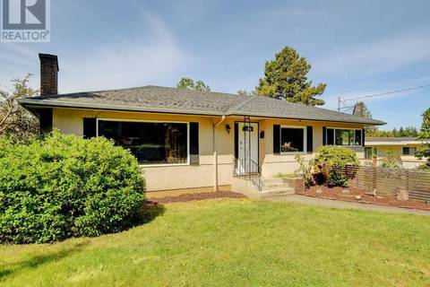 House for sale at 3576 Richmond Rd Victoria British Columbia - MLS: 410830
