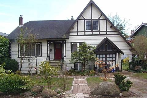 House for sale at 3576 40th Ave W Vancouver British Columbia - MLS: R2359711