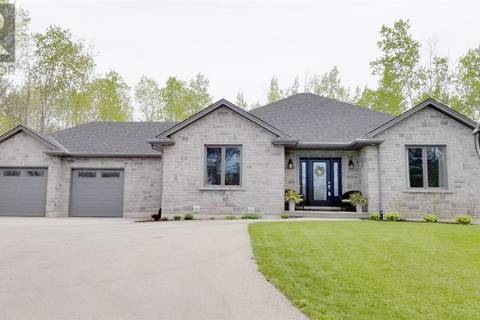 House for sale at 3577 East Bayshore Rd Owen Sound Ontario - MLS: 189203
