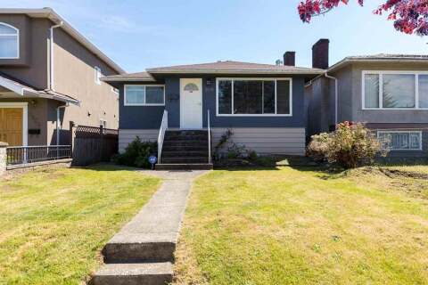 House for sale at 3578 24th Ave E Vancouver British Columbia - MLS: R2472589