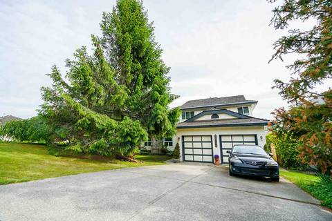 House for sale at 35780 Timberlane Dr Abbotsford British Columbia - MLS: R2371192