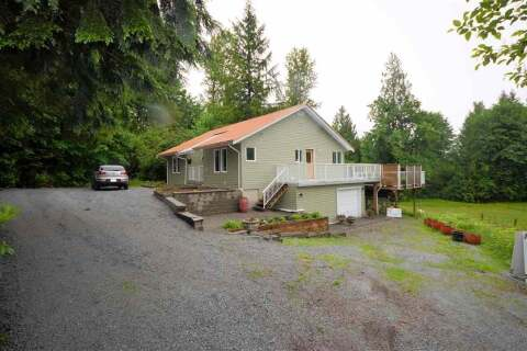 House for sale at 35796 Durieu Rd Mission British Columbia - MLS: R2463602