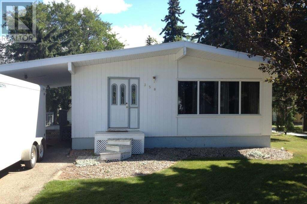 House for sale at 358 1st St NW Wadena Saskatchewan - MLS: SK819385