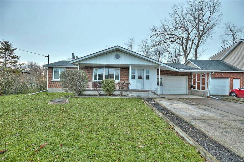 House for sale at 358 Albany St Fort Erie Ontario - MLS: 30779489
