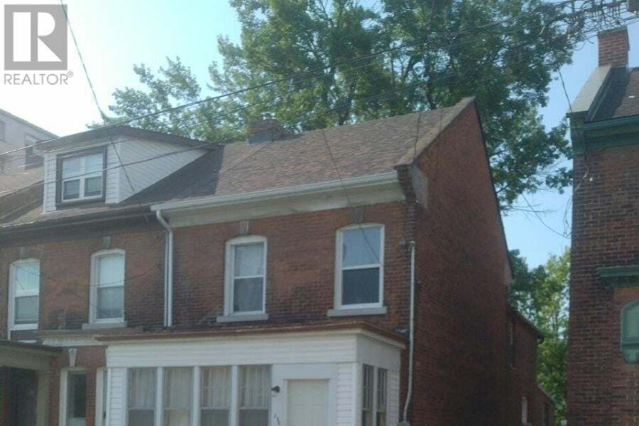 House for sale at 358 Brock St Kingston Ontario - MLS: K20006114