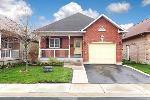 House for sale at 358 Centennial Forest Dr Milton Ontario - MLS: W4438376