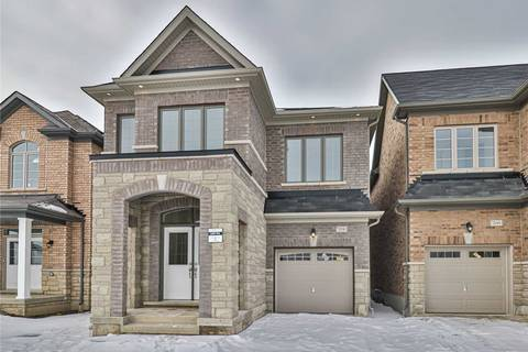 House for sale at 358 Clockwork Dr Brampton Ontario - MLS: W4695349