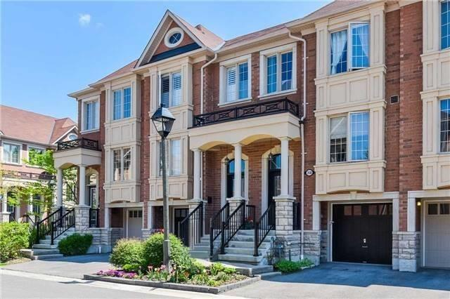 Removed: 358 Doak Lane, Newmarket, ON - Removed on 2018-08-16 08:03:28
