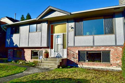 House for sale at 358 17th St E North Vancouver British Columbia - MLS: R2436339