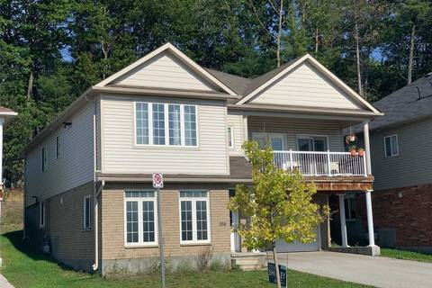 House for sale at 358 Edgehill Dr Barrie Ontario - MLS: S4595351
