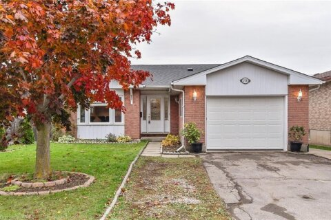 House for sale at 358 Elliott St Cambridge Ontario - MLS: 40038076