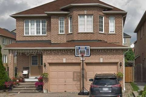 House for rent at 358 Elson St Markham Ontario - MLS: N4465047