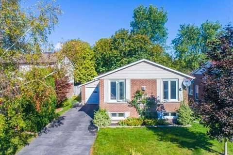 House for sale at 358 Handley Cres Newmarket Ontario - MLS: N4409378