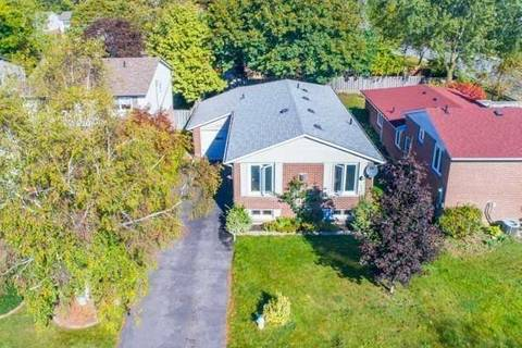 House for sale at 358 Handley Cres Newmarket Ontario - MLS: N4449894