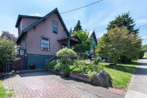 House for sale at 358 Hospital St New Westminster British Columbia - MLS: R2472762