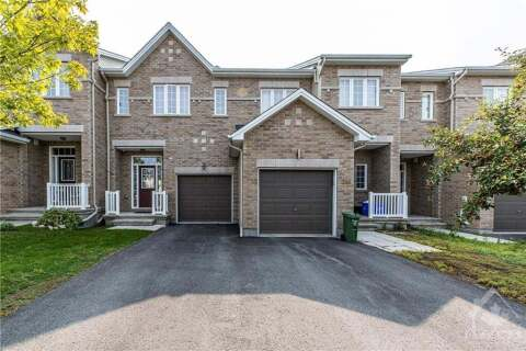 Property for rent at 358 Kingbrook Dr Ottawa Ontario - MLS: 1211685