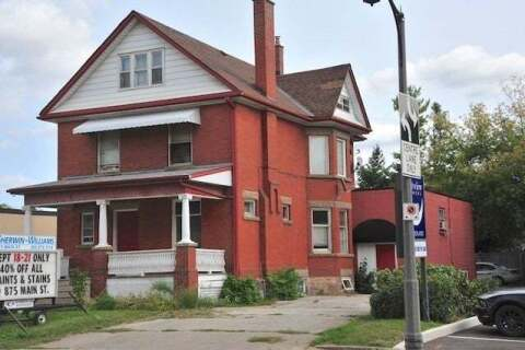 Commercial property for sale at 358 Main Street E St Milton Ontario - MLS: W4912793