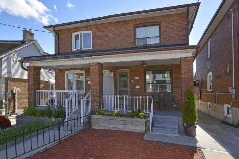 Townhouse for sale at 358 Mcroberts Ave Toronto Ontario - MLS: W4818542