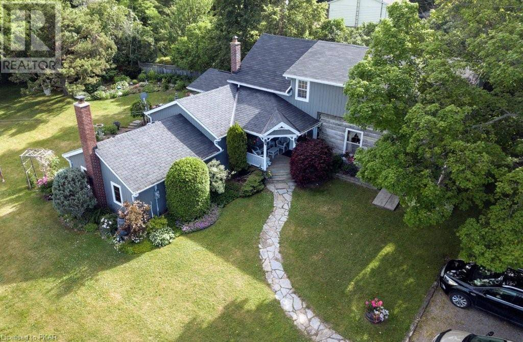 House for sale at 358 Meadowview Rd City Of Kawartha Lakes Ontario - MLS: 215499