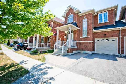 Townhouse for sale at 358 Mingay Ave Markham Ontario - MLS: N4827606
