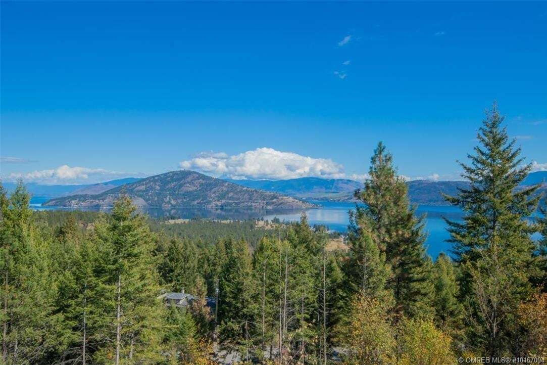 Home for sale at 358 Mountain Dr Vernon British Columbia - MLS: 10167094