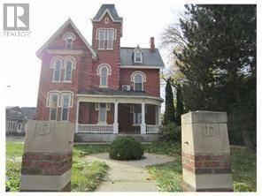 Commercial property for sale at 358 Pembroke St E Pembroke Ontario - MLS: 1147197