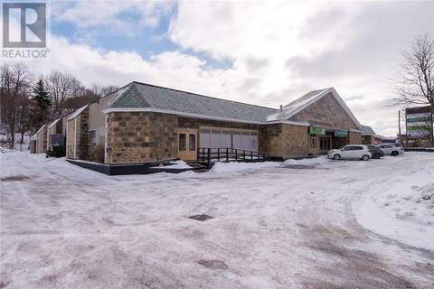 Commercial property for sale at 358 Rothesay Ave Saint John New Brunswick - MLS: NB017004