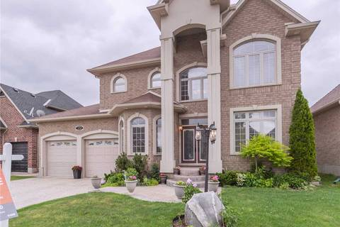 House for sale at 358 South Carriage Wy London Ontario - MLS: X4381350