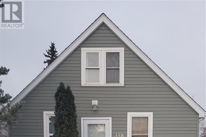 House for sale at 358 St John St Regina Saskatchewan - MLS: SK826858
